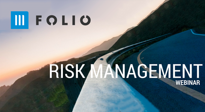 folio risk management feature image